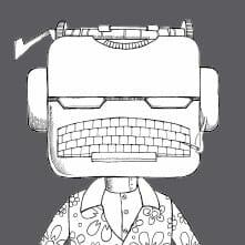 Querty (robot)