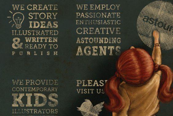 看看我们的一些最新品牌项目...