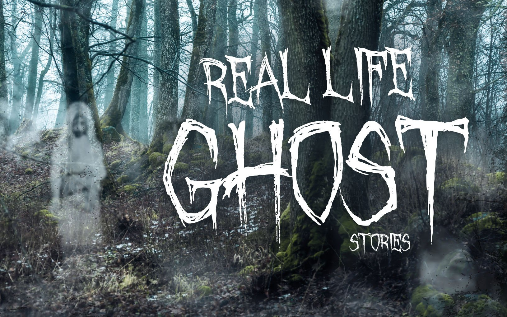 Real Life Ghost Stories - Collaborate Agency