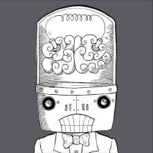 Brainz (robot)