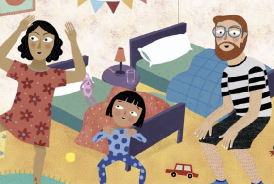 Take a look at more of our latest Animation projects...